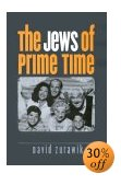 Bookcover: 'The Jews of Prime Time'